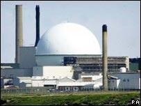 АЭС в Британии