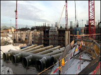 Строительство АЭС в Финляндии