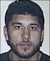 Hasib Hussain (police pic)