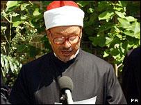 Dr Zaki Badawi