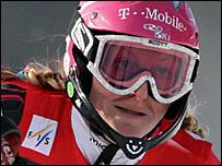 Janica Kostelic