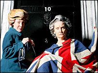 Thatcher, el musical