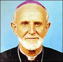 Bishop Luigi Locati