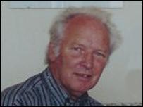 Pastor Jim Davies