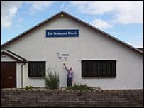 Elim Church, Caldicot