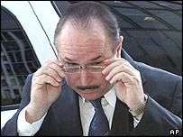 Victor Conte