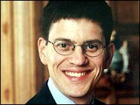 David Miliband, Minister for communities