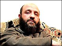 Tahir Nasuf