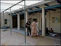 Madrassa in Faisalabad