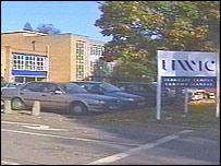 Picture of Uwic campus, Llandaff
