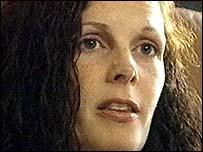 Vicki Bevan