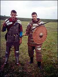 Участники битвы