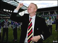 McLeish's tenure has been a mixture of success and failure