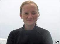 Fiona Stevenson