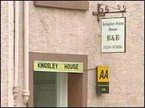 Kingsley House, Arbroath