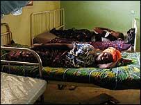 Nkayi hospital