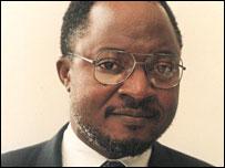 Cassim Chilumpha (from www.malawi.gov.mw)