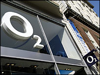 O2 store