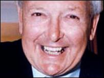 Sir Freddie Laker