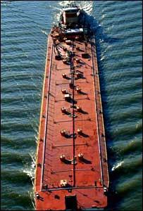 Barge, Eyewire
