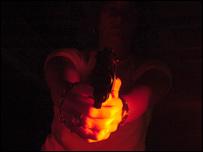 BB gun - Beretta 92 FS