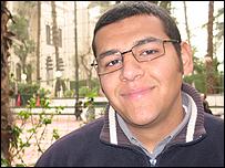 Ahmad Radwan