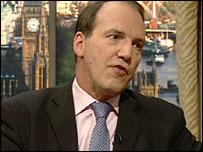 Simon Hughes MP