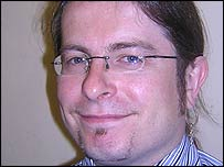 Chris Hailey-Norris, of York Citizens' Advice Bureau