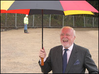 Lord Attenborough