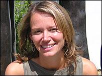 Assistant Head Katie Rhys-Jones