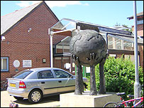 West Kidlington Primary School