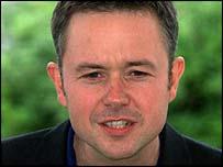 Film director Michael Winterbottom