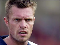 Geoff Horsfield in action for West Brom