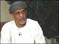 Dr Abdulla Lamki