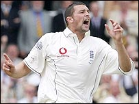 Steve Harmison