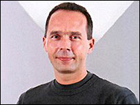 Michel Cassius, head of Xbox in Europe