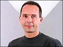 Michel Cassius, head of Xbox in Europe