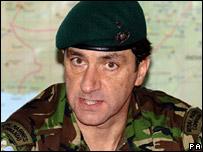 Lt Col Ged Salzano