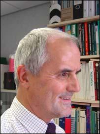 Dr Fergus Daly