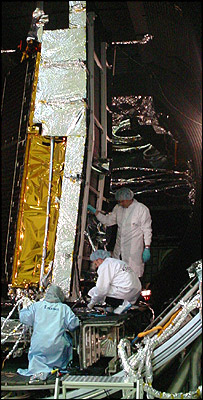 CryoSat (European Space Agency)