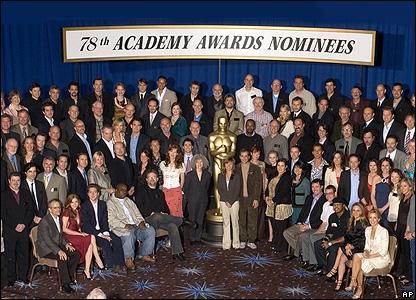 78th Academy Award nominees