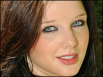 Rosie Webster is played by Helen Flanagan