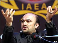 Javad Vaidi
