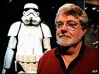 George Lucas (AP)