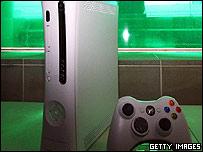 Microsoft's Xbox360