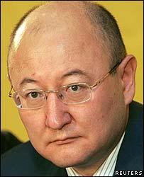 Altynbek Sarsenbayev
