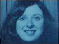 Louise Solomons in 1972