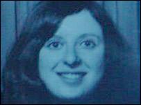 Louise Solomons in 1972