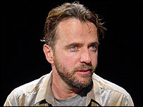 Aidan Quinn in The Exonerated