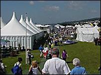 Eisteddfod Genedlaethol 2000